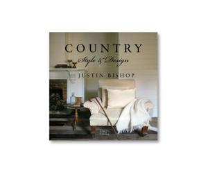 Coffeetable Book Country Style and Design