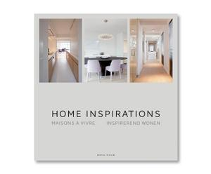 Coffee Table Book HOME INSPIRATIONS