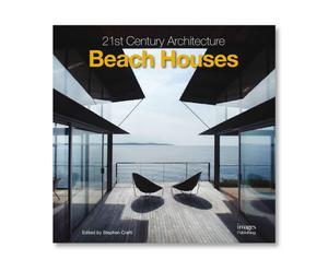 Coffee Table Book 21ST CENTURY BEACH HOUSES