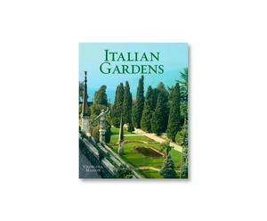 Coffee Table Book ITALIAN GARDENS