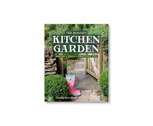 Coffee Table Book THE MODERN KITCHEN GARDEN