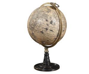 Tischglobus One World, H 55 cm