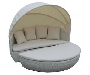 Outdoor-Lounge-Bed FREDERICK