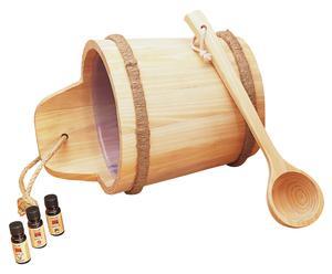 Sauna-Set Starter, 5-tlg.