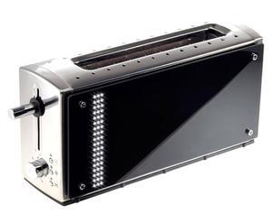 Langschlitz-Toaster mit AMALIA SWAROVSKI® Steinen