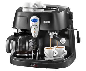 Kaffee- und Espressomaschine Flavio