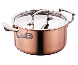 Kasserolle Copper, Ø 16 cm
