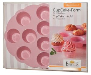 Cupcake Form Sweets