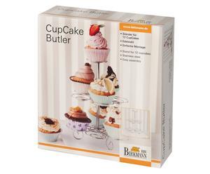 Cupcake Etagere Butler