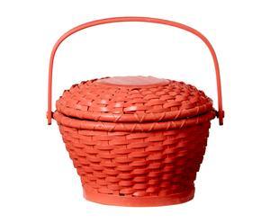 Korb Coraline mit Deckel