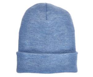 Mütze MERIN, hellblau