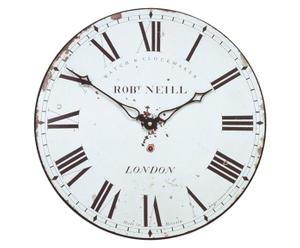 XL-Wanduhr Large Clockmaker, Ø 50cm