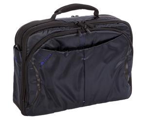 Laptoptasche Porte Ordinateur mit TSA-Schloss