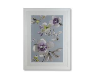 Kunstdruck Blossom Birds 1, 51 x 71 cm