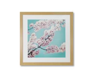 Kunstdruck Blossom II, B 50 x H 50 cm