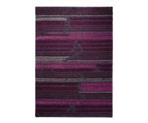 Teppich Urban Senses, brombeere 140 x 200 cm