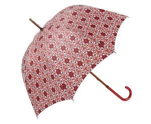 Regenschirm Marylin, rot