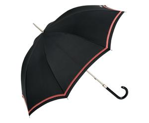 Regenschirm Romy, schwarz