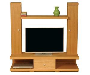 TV-Konsole HENRY II, hellbraun