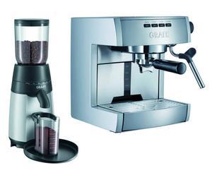 Espresso-Set ES 70, 2-tlg.