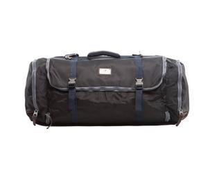 Reisetasche Burlington, schwarz
