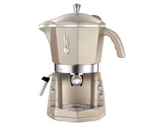Espressokocher Mokona Titanium