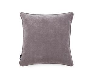 Kissen Maxima, grau, 45 x 45 cm