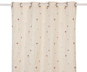 Vorhang Dots I, 245 x 145 cm