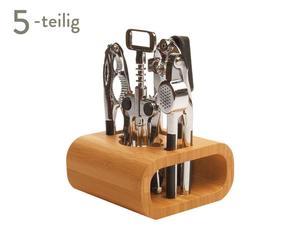Küchenhelfer-Set SIGMA, 5-tlg.