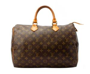 Louis Vuitton Speedy 35 Tasche III