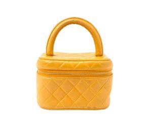 Chanel Matelasse Kosmetikkoffer