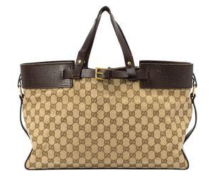 Gucci GG Tote Tasche I