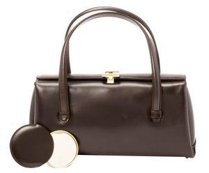 Gucci Handtasche mit Taschenspiegel