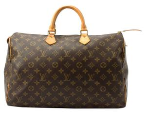 Louis Vuitton Speedy 40 Tasche