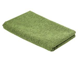 Plaid Martha, grün, 220 x 260 cm