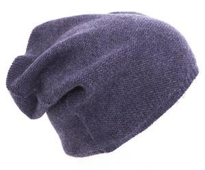 Cashmere-Mütze Miko, violett