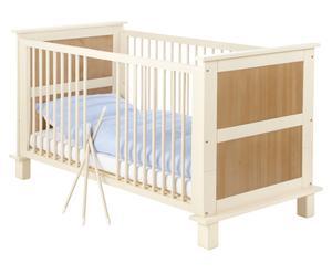 Babybett rollen: bis zu 70% reduziert westwing