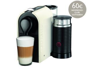 Kaffeemaschine Nespresso U & Milk
