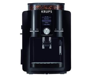 Espresso-Kaffee-Vollautomat Krups