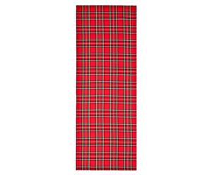 Tischläufer Scottish I, 46 x 135 cm