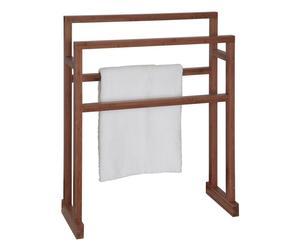 Handtuchhalter TOWEL RAIL ARENA, bambus