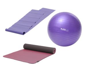 Pilates-Set Powerhouse, 3-tlg.