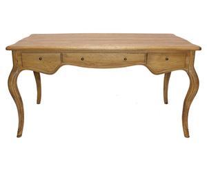 Schreibtisch Aude, B 150 cm