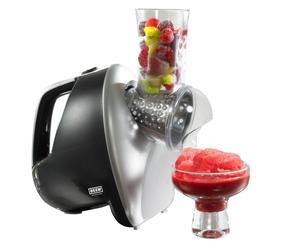 Fruchteis- und Sorbet-Maschine Marcella