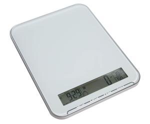 Digitale Küchenwaage Inso, L 23 cm