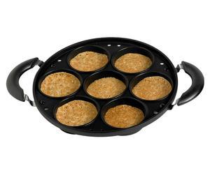 Aluminium-Bratpfanne Pancakes, Ø 28 cm