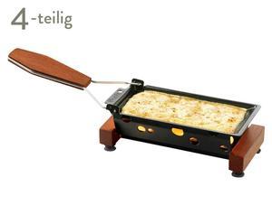 Raclette-Set Luzern, 4-tlg.