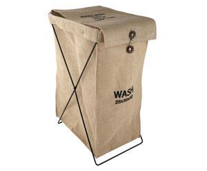Wäschekorb Knut, H 50 cm