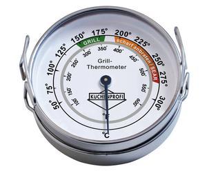 Grill- und Oberflächenthermometer Oven