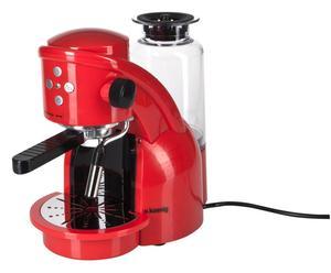 Espresso-Maschine XPS15, rot, 1360 W
